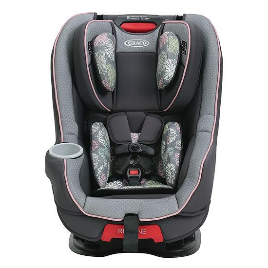 GracoR Addison Size4MeTM 65 Rapid Remove Convertible Car Seat