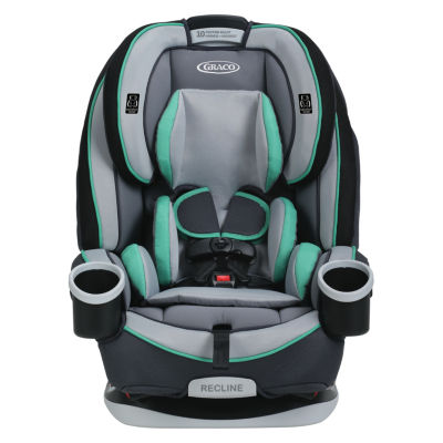 Graco 4Ever All-in-One Car Seat - Basin