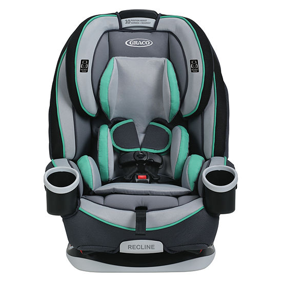 bafd3c3dd9788 Graco 4Ever All-in-One Car Seat - Basin - JCPenney