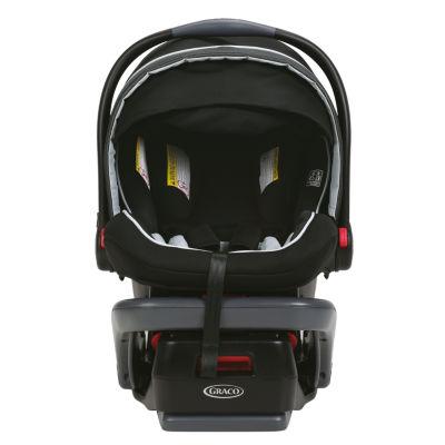 Graco SnugRide SnugLock 35 Elite Infant Car Seat - Spencer