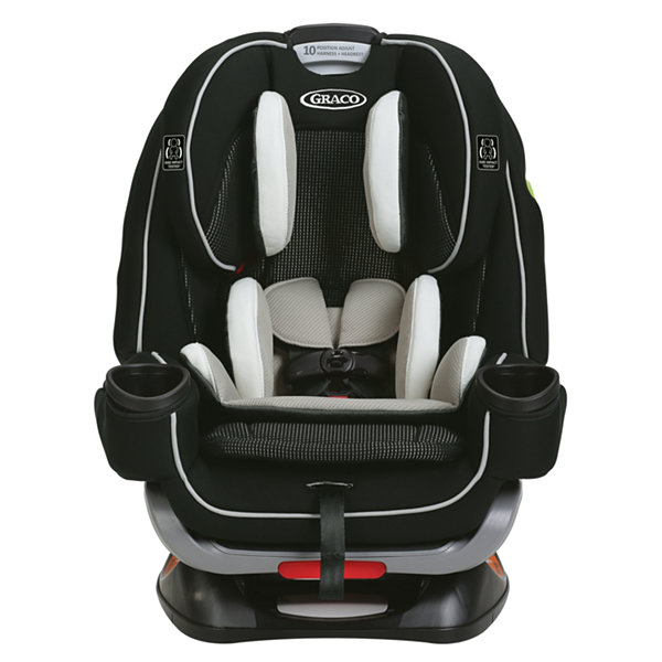 Graco 4ever extend2fit convertible car seat jcpenney for Silla 4ever graco