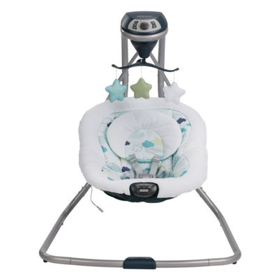Graco® Simple Sway - Stratus