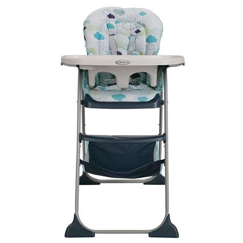 Graco® Slim Snacker High Chair - Stratus