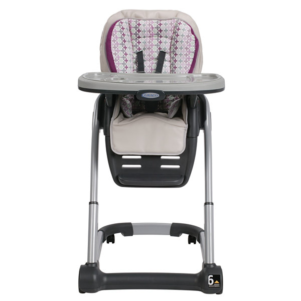 Graco® Blossom 4-in-1 High Chair - Nyssa