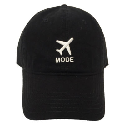 Airplane Mode Baseball Cap