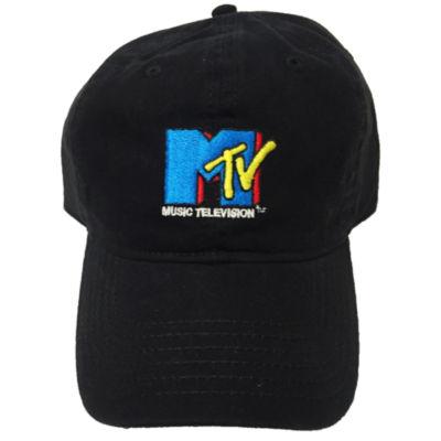 MTV Baseball Cap