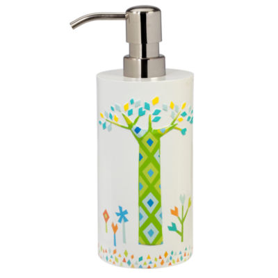 Oragami Soap Dispenser