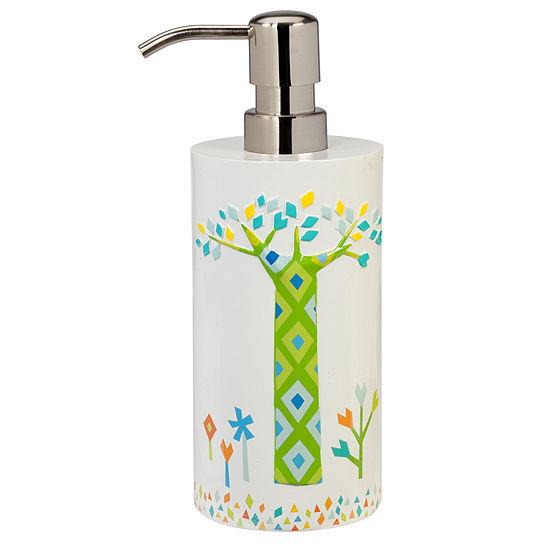 Oragami Soap Dispenser