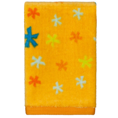 Oragami Animal Print Bath Towel