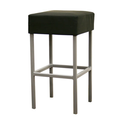 Baxton Studio Andante Counter Height Upholstered Bar Stool