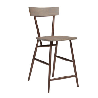 INK + IVY Cafe Counter Stool