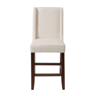 Madison Park Victor Wing Counter Stool