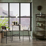 INK + IVY Renu Bar Table