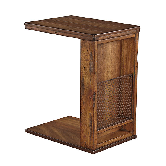 Signature Design By Ashley Tamonie Chairside Table