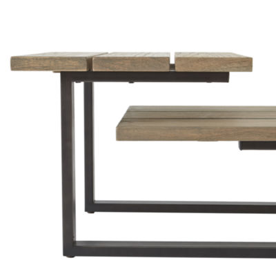 Ink + Ivy Delano Coffee Table