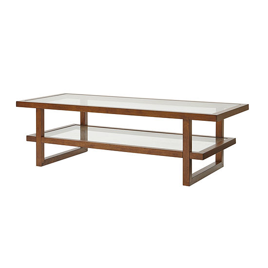 Ink Ivy Metro Coffee Table