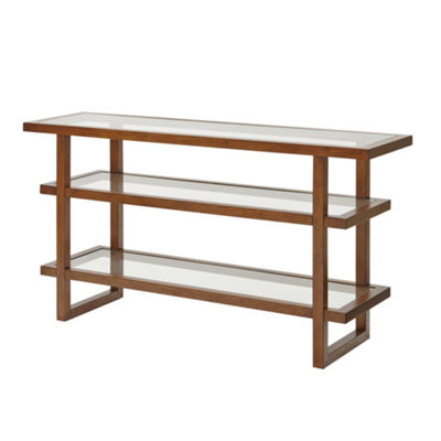 INK + IVY Metro Console Table