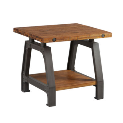 INK + IVY Lancaster End Table