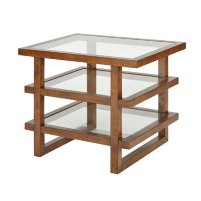 Ink + Ivy Metro End Table