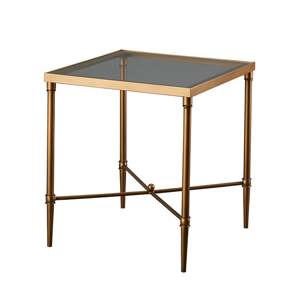 Madison Park Signature Porter End Table