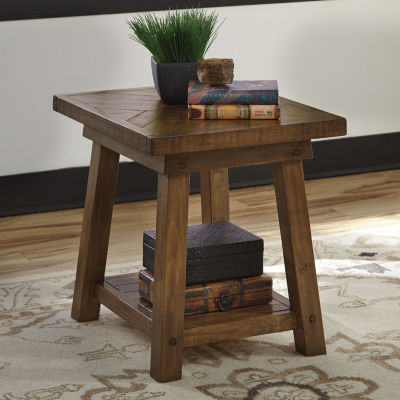 Signature Design by Ashley® Dondie Storage End Table
