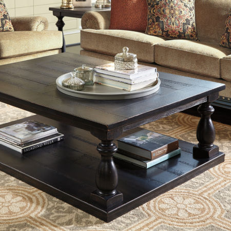Signature Design By Ashley Watson Cocktail TableJCPenney - Ashley larimer coffee table
