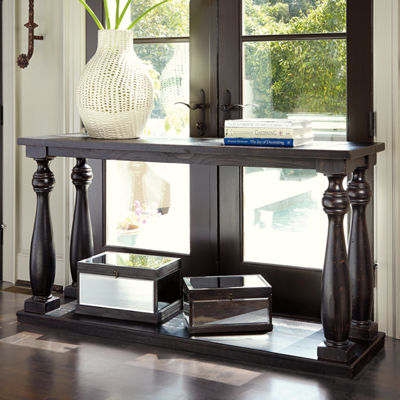Signature Design by Ashley® Mallacar Console Table