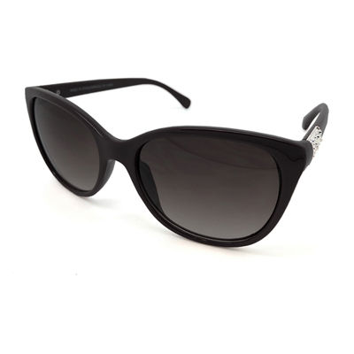 Fantas Eyes Womens Full Frame Round UV Protection Sunglasses
