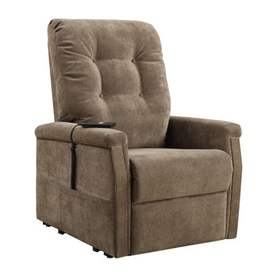 Home Meridian Montreal Lift Lift Pad-Arm Recliner