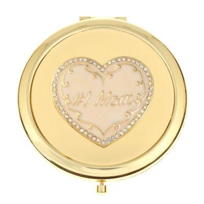 Liz Claiborne Compact Mirror