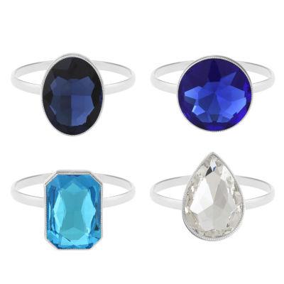 Monet Jewelry Napkin Ring