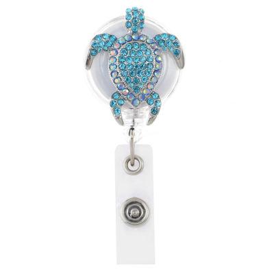 Monet Jewelry Id Badge Reel