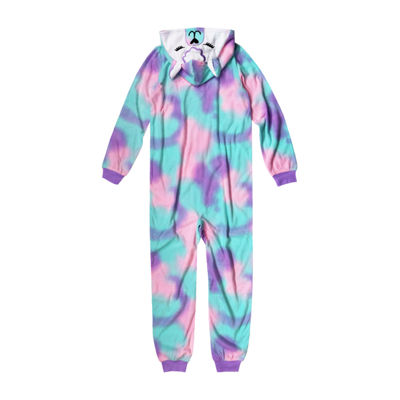 Arizona Llama Blanket Sleeper - Girls 4-16