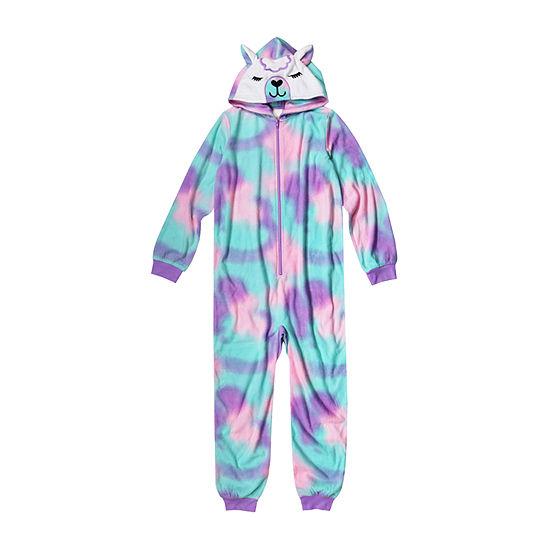 Arizona Llama Blanket Sleeper - Girls 4-16