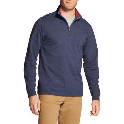 IZOD Nauset Light Quarter-Zip Pullover