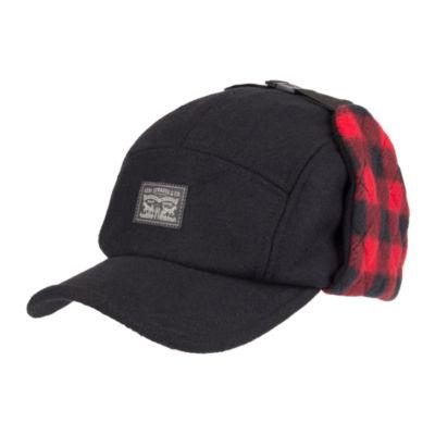 Levi's Cold Weather Hat Mens Trapper Hat