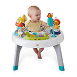Fisher-Price 2 in 1 Sit to Stand Activity Center