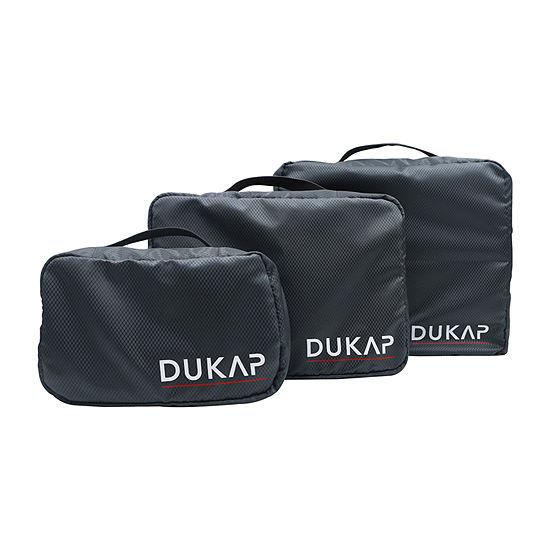 Dukap 3-Pc. Packing Cube Set