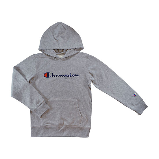 Champion Core Fleece Hoodie Boys Hoodie-Toddler / Preschool