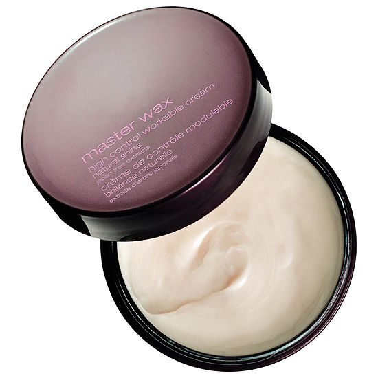 shu uemura Master Wax High Control Workable Cream
