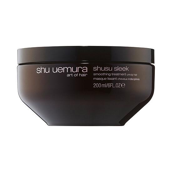 shu uemura Shusu Sleek Smoothing Treatment- For Unruly Hair