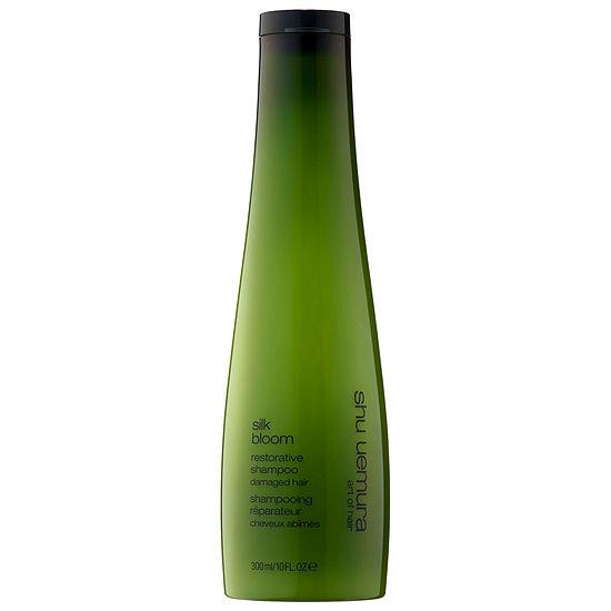 shu uemura Silk Bloom Restorative Shampoo- For Damaged Hair