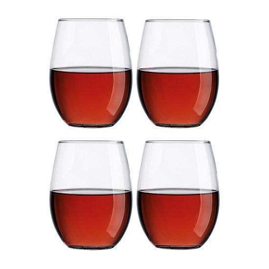 Basic 4-pc. Drinkware Set