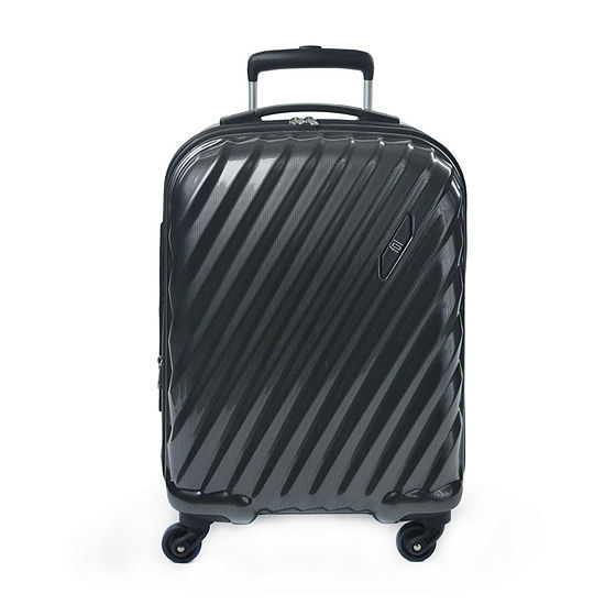 Ful Marquise 21 Inch Hardside Carry-on Luggage