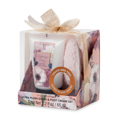 Tri-Coastal Design Pamper Party 2-pc. Gift Set