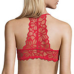 Flirtitude Lace Front Close T-Shirt Bra