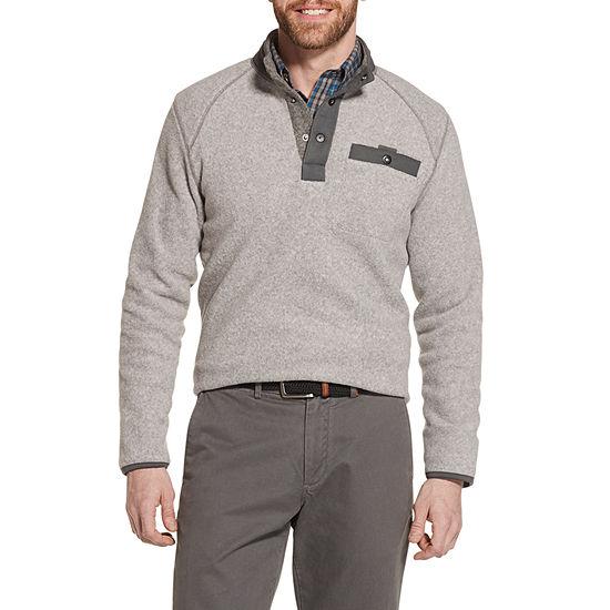 G.H. Bass & Co. Arctic Fleece Heavyweight Polar Fleece Jacket