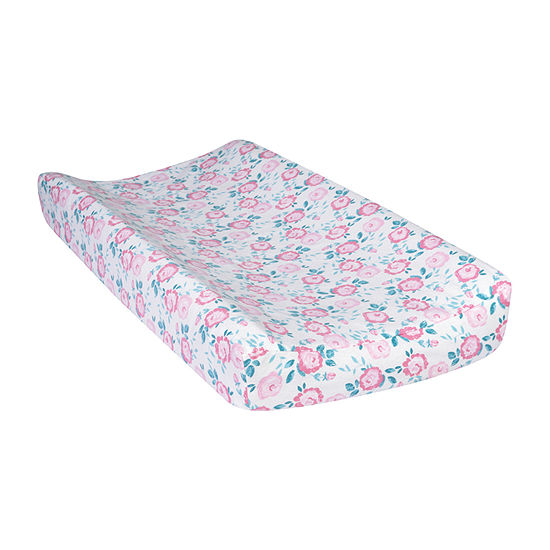 Trend Lab Emma Changing Pad Cover