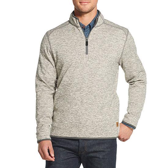 G.H. Bass & Co. Sweater Fleece Midweight Jacket