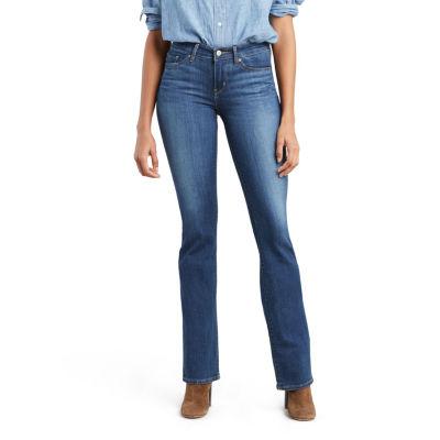 Levi S 715 Vintage Bootcut Jeans